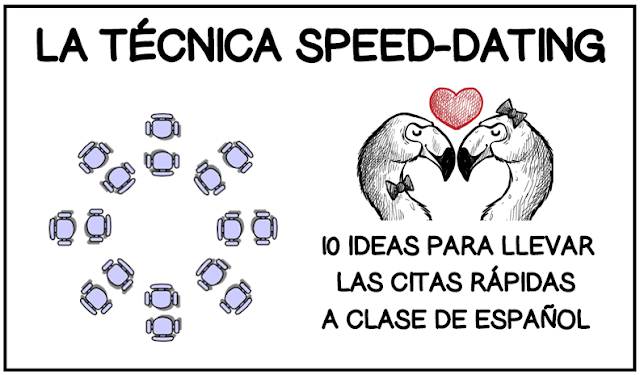 Speed dating pros and cons
