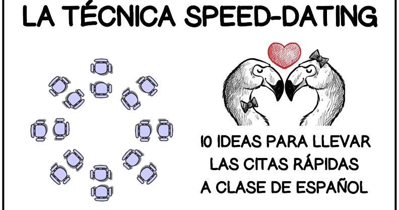 speed dating i boda)