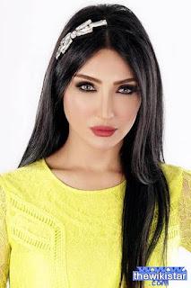 سامية الطرابلسي (Samia Trabelsi)، ممثلة تونسية تحمل الجنسية اللبنانية
