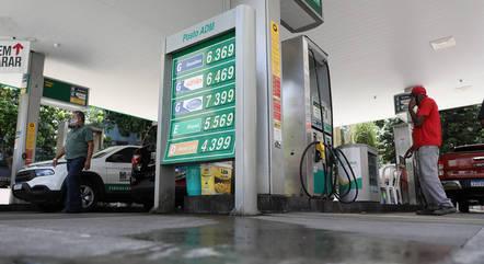 Petrobras anuncia redução nos preços do diesel e da gasolina