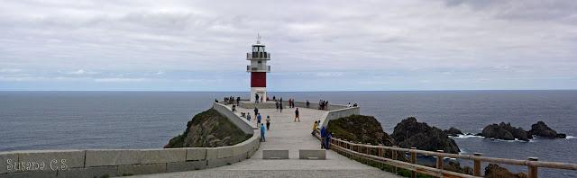 De Cariño a San Andres de Teixido (A Coruña)