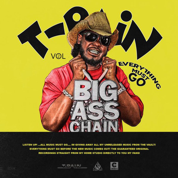 t pain everything must go vol2