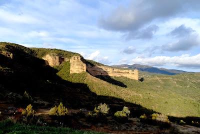 Mirador de Morrano Sierra de Guara