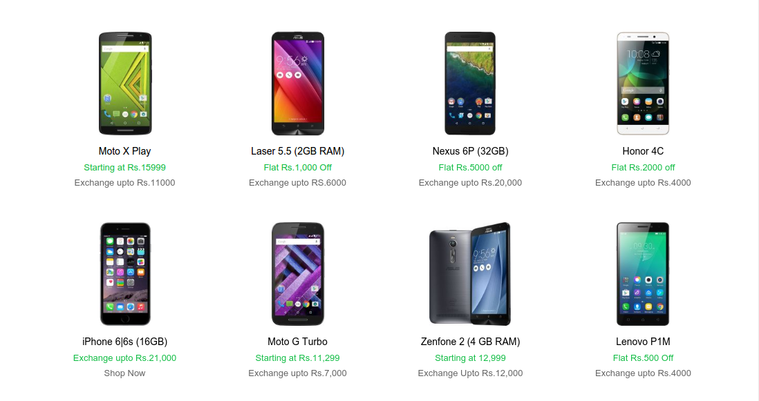 Snapdeal coupons mobiles october 2018