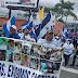 Opositores de Nicaragua se articulan con la diáspora en Estados Unidos.