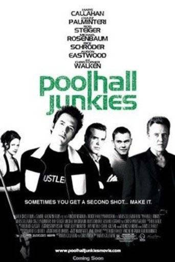 Poolhall Junkies (2002) ταινιες online seires oipeirates greek subs