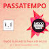 Passatempo: Ganha bilhetes para a Lisboa Games Week!