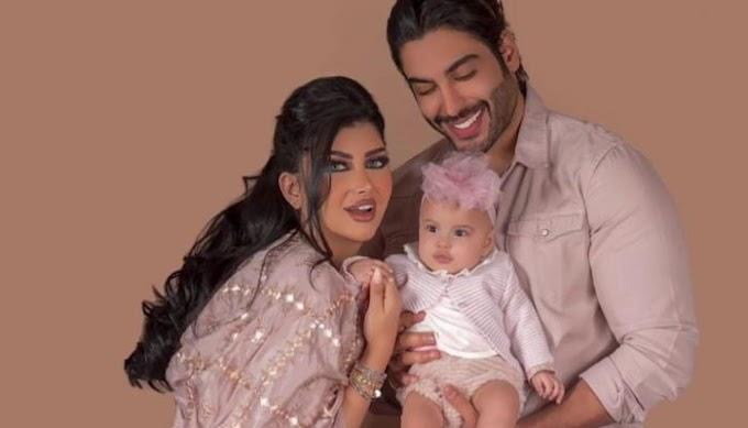 خبيرة التجميل السعودية ملكة كابلي تصالح زوجها بطريقة رومانسية بعد خلافهما بسبب الخيانة   موقع عناكب