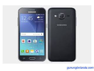 Firmware Download Samsung Galaxy J2 SM-J200M