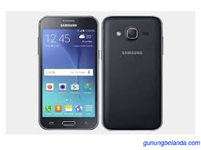 Cara Flashing Samsung Galaxy J2 SM-J200M