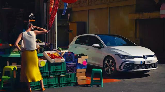 Novos VW Golf Híbridos Plug-In: preços divulgados - Europa