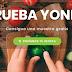 🥗 Muestra gratis de Yondu Vegetable Essence 🥗