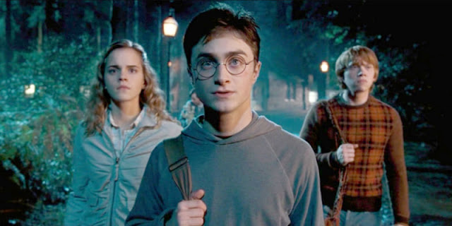 The hardest Harry Potter quiz in the world