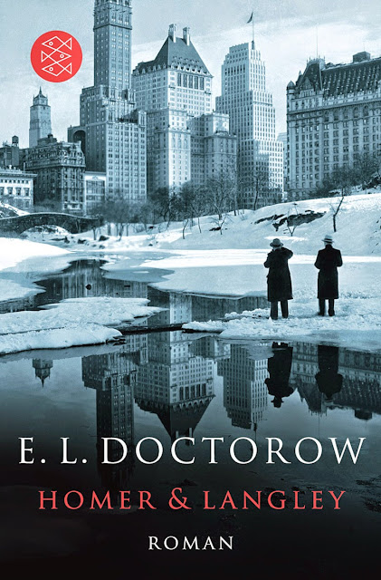 Novela norteamericana actual, E. L. Doctorow