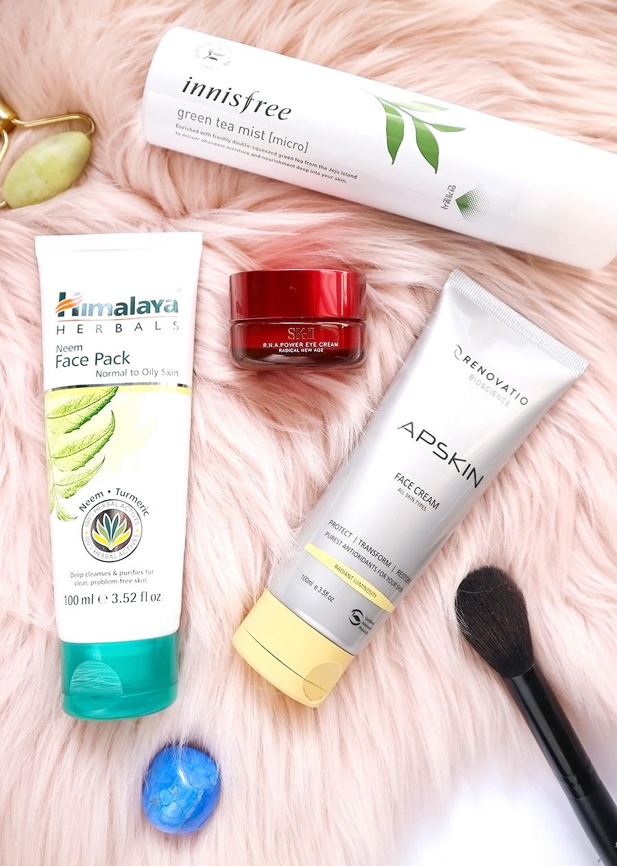 Renovatio APskin Face Cream Review