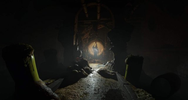Basic Guide For Half-Life: Alyx