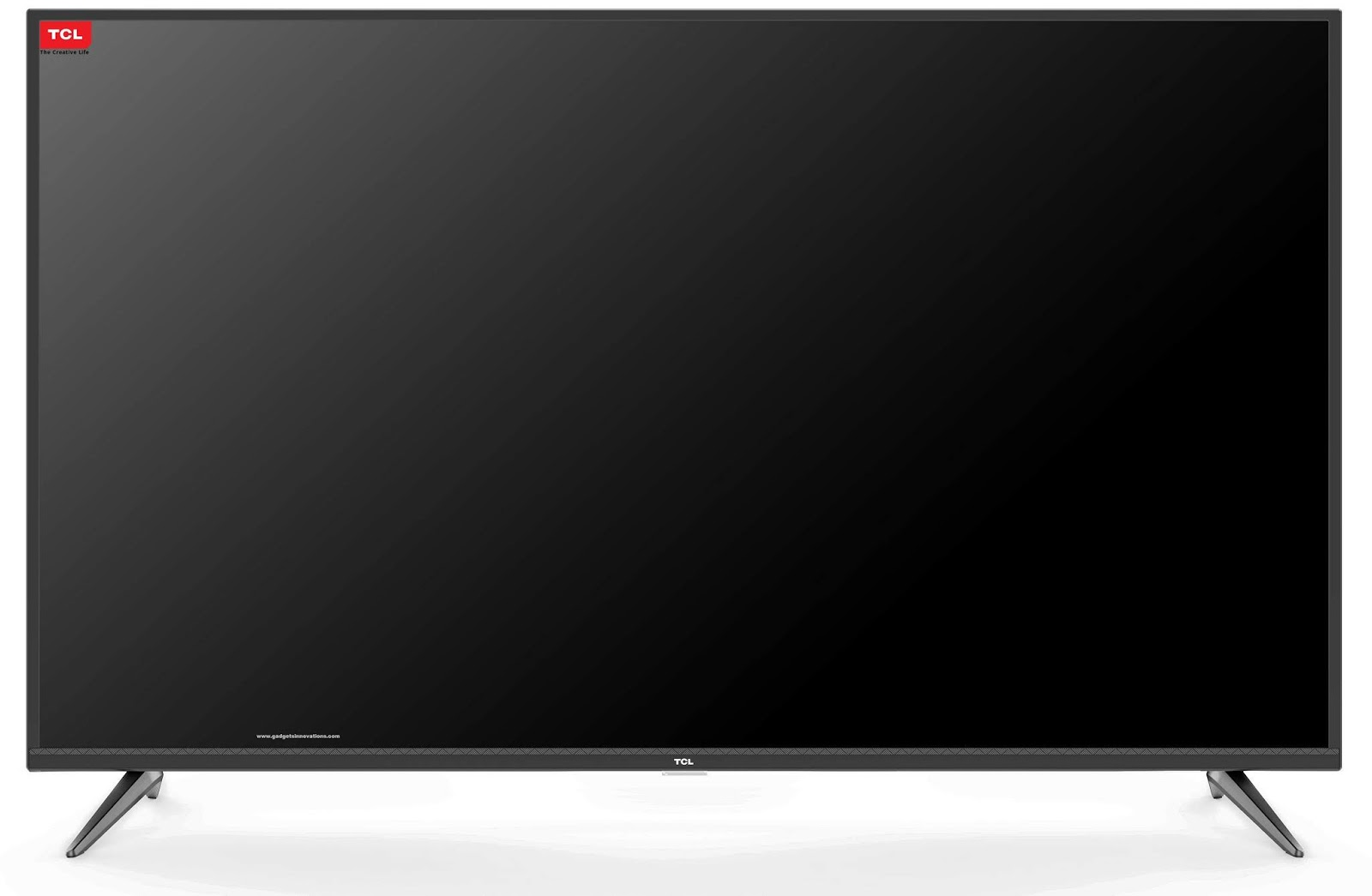 TCL Introduces Latest Range P8 Series - India's First 4K AI