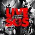 Encarte: 5 Seconds Of Summer - LiveSOS