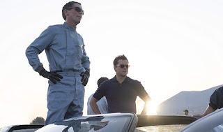 Dunia Sinema Ford v Ferrari Miles dan Shelby