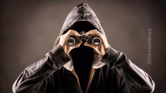 impossibilidade punicao tentativa crime stalking stalker