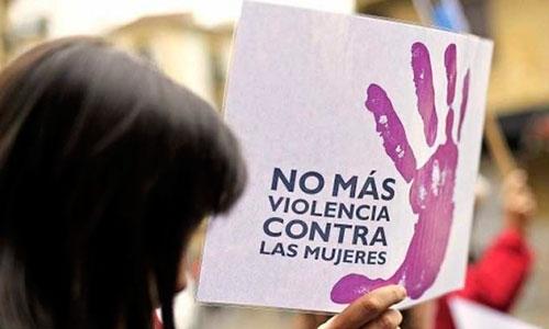 Mujeres enfrentan dos pandemias: Covid-19 y la violencia machista