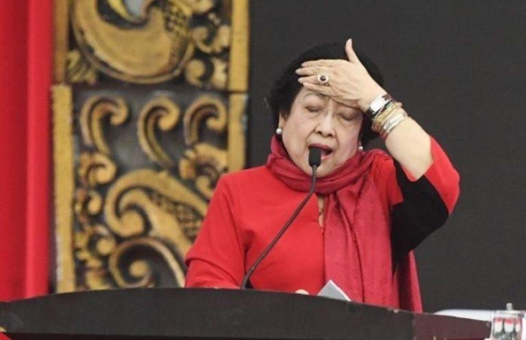 Sebut Dirinya Orang yang Blak-blakan, Megawati: Mungkin karena Terlalu Lama Jadi Ketua Umum Partai