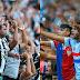 Ceará e Fortaleza estão entre os 20 clubes com mais seguidores no Brasil; veja ranking