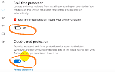 Tutorial Menonaktifkan Windows Defender di Windows 10