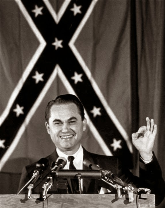 All This Is That Remembering Governor George Wallace