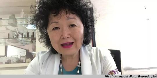 www.seuguara.com.br/Nise Yamaguchi/declaração/coronavírus/nazismo/