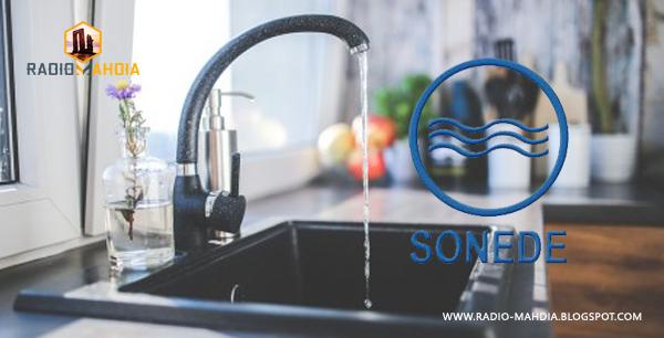 Water , SONEDE , الصوناد : سنقطع الماء لاستخلاص مستحقاتنا المالية