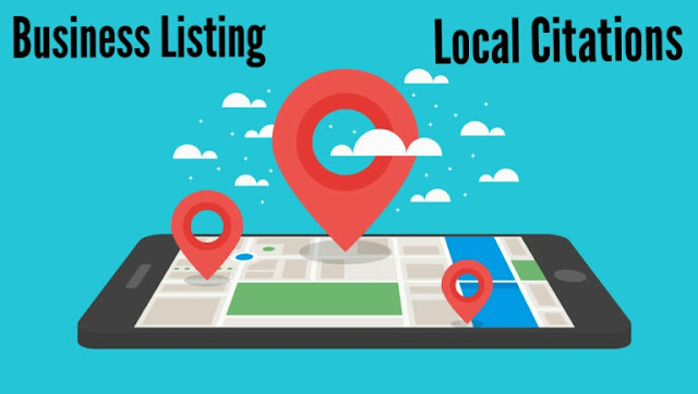 Local Business Listing or Citations