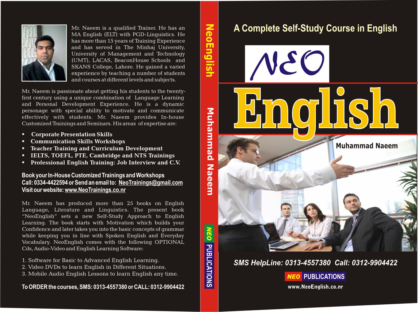 how to learn english fast online free