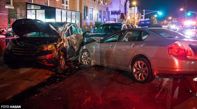 Hukuman bagi pemandu mabuk menyebabkan kematian, dinaikkan kepada 15 tahun penjara