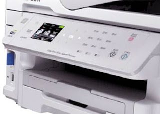Epson WorkForce Pro WF-3521 Driver Download