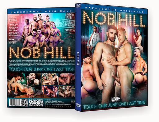 CAPA DVD – Nob Hill xxx 2018 – ISO
