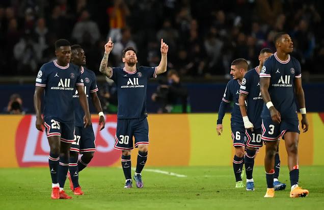 موعد مباراة رين وباريس سان جيرمان القادمة في الدوري الفرنسي والقناة الناقلة