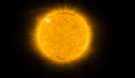Εντυπωσιακές οι νέες εικόνες του ήλιου από το Solar Orbiter
