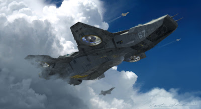 Elivelivolo Helicarrier SHIELD The Avengers