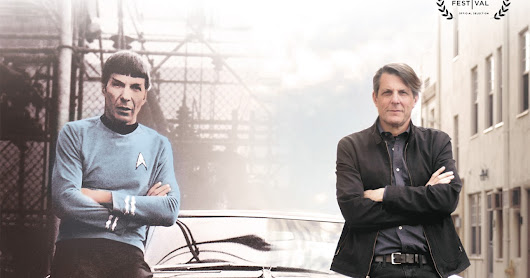 MetaData: For the Love of Spock