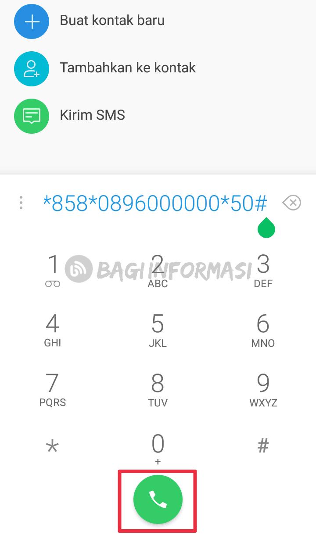 3 Cara Transfer Pulsa Telkomsel Ke 3 Tri Terbaru Bagiinformasi