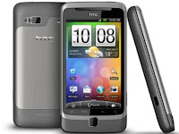 The HTC Desire Z Is Brimming With Cool Features Which Will Appeal to the Mass Market