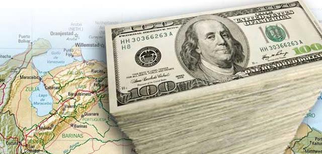 Venezuela tiene $3.400 millones por cobrar por acuerdos petroleros