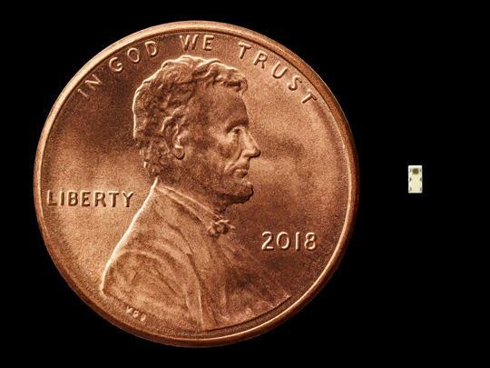 Dùng chip nhỏ bằng hạt gạo để xâm nhập các công ty Mỹ