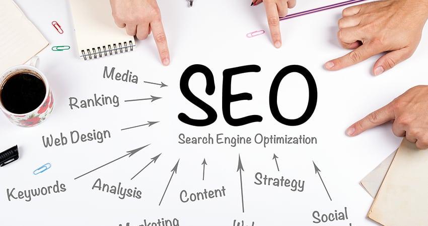 الكلمات الرئيسية والمحتوى، أفضل الإستراتيجيات لتحسين محركات البحث SEO