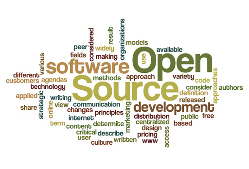 why contribute open source software