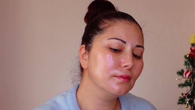 flormar glowing peel off face mask 2