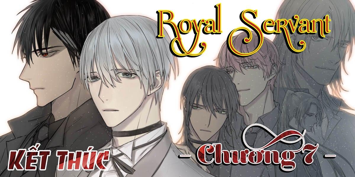 Trang 76 - Người hầu hoàng gia - Royal Servant - Chương 007 () - Truyện tranh Gay - Server HostedOnGoogleServerStaging
