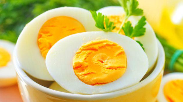Alimentos que Você pode Comer a vontade sem engordar/ovo