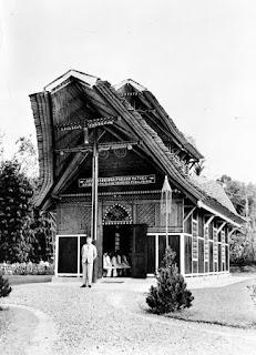 Foto Makale Tana Toraja Tempo Dulu